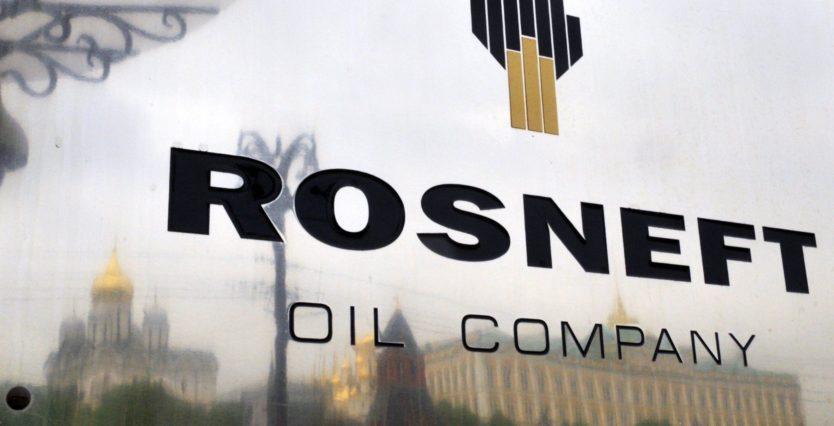 Rosneft Pulls Out of Venezuela Following U.S Sanctions