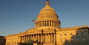 U.S Senate Passes a $2 Trillion Bill to Combat Coronavirus Pandemic