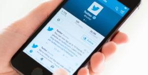 Twitter Drops Q1 Financial Guidance Due to Coronavirus
