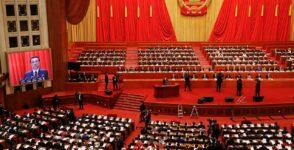 China Passes Controversial Hong Kong Security Law
