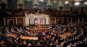 House of Representatives Passes Bill Sanctioning Chinese Banks