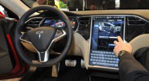 Tesla Nearing Level Five Autonomous Driving Technology