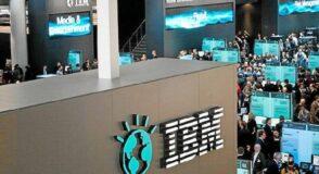 IBM Surpasses Analysts' Estimates in Third Quarter Results