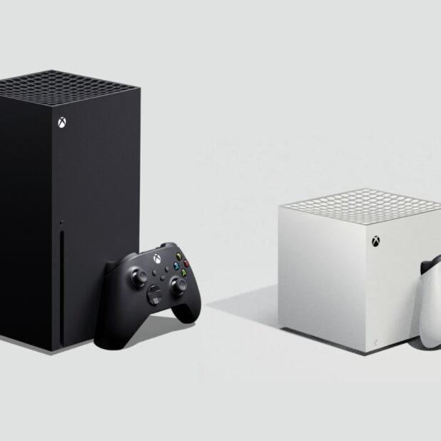 Microsoft Launches Next Generation Xbox Consoles