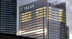 Telus International Files for a U.S IPO of $100 Million
